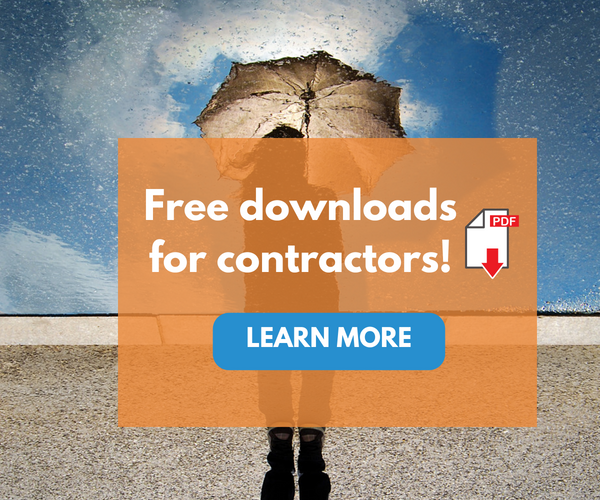 Free download for contractors